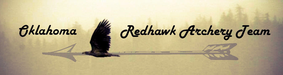 Oklahoma Redhawk Archery Team